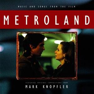 Mark Knopfler альбом Metroland