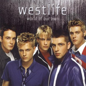 Westlife альбом World of Our Own