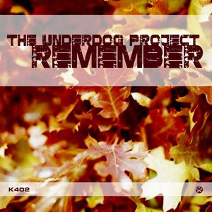 The Underdog Project альбом Remember