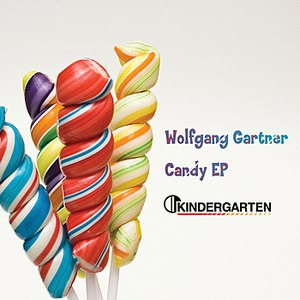 Wolfgang Gartner альбом Candy