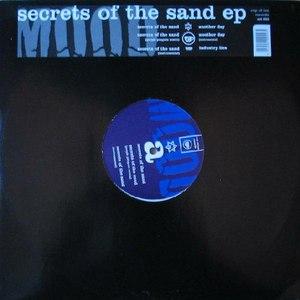 Mood альбом Secrets Of The Sand EP