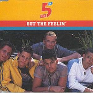 Five альбом Got the Feelin'