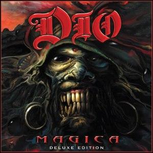 Dio альбом Magica (Deluxe Edition)