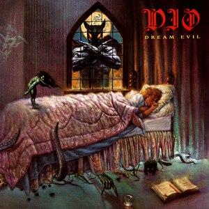 Dio альбом Dream Evil (Deluxe Edition)