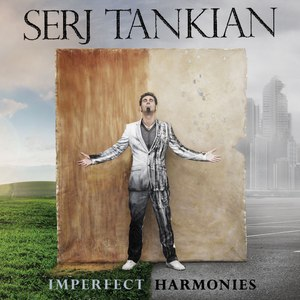 Serj Tankian альбом Imperfect Harmonies (Deluxe)