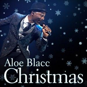 Aloe Blacc альбом Christmas