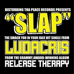 Ludacris альбом Slap