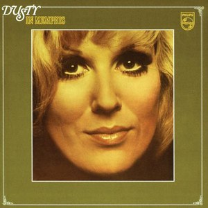 Dusty Springfield альбом Dusty in Memphis (Remastered)