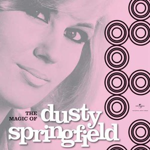Dusty Springfield альбом The Magic of Dusty Springfield