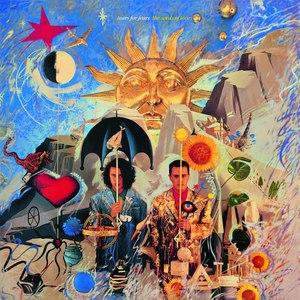 Tears for Fears альбом The Seeds of Love