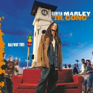 Damian Marley альбом Halfway Tree