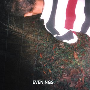 Evenings альбом Unreleased Collection Ep