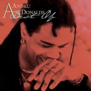 Andru donalds альбом Best Of