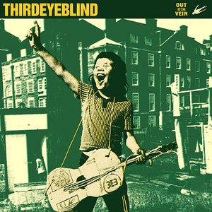 Third Eye Blind альбом Out of the Vein