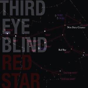 Third Eye Blind альбом Red Star