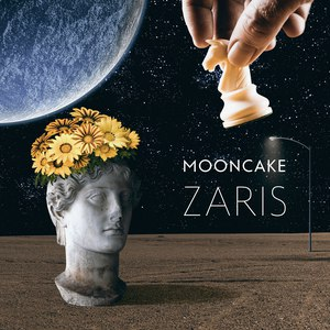 Mooncake альбом Zaris