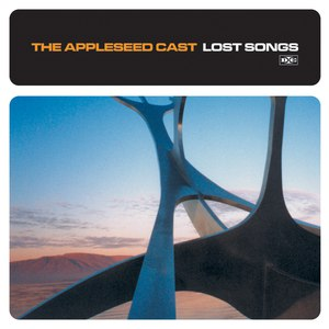 The Appleseed Cast альбом Lost Songs