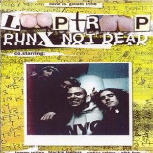 Looptroop альбом Punx not dead