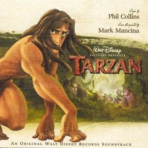Phil Collins альбом Tarzan Original Soundtrack