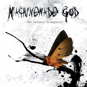 Machinemade god альбом The Infinity Complex