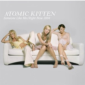 Atomic Kitten альбом Someone Like Me