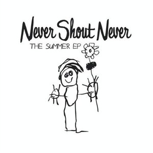 Never Shout Never альбом The Summer EP