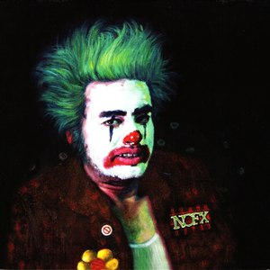 NoFX альбом Cokie the Clown