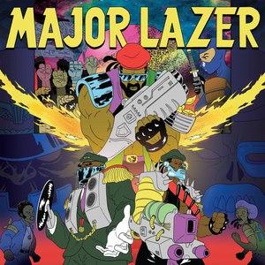 Major Lazer альбом Free The Universe Deluxe