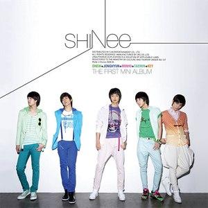 SHINee альбом 누난 너무 예뻐 (Replay)