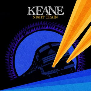 Keane альбом Night Train