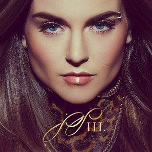 Jojo альбом III. - Single