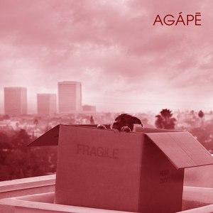 Jojo альбом Agápē