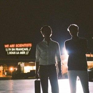 We Are Scientists альбом TV en Français, Sous La Mer