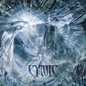 Cynic альбом The Portal Tapes
