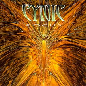 Cynic альбом Focus [Expanded Edition]