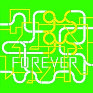 GusGus альбом Forever