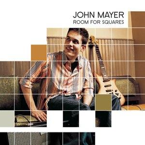John Mayer альбом Room for Squares