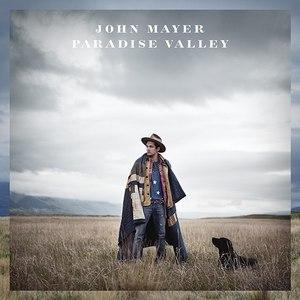 John Mayer альбом Paradise Valley
