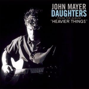 John Mayer альбом Daughters