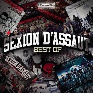 Sexion D'assaut альбом Best of