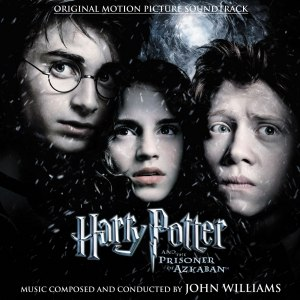 John Williams альбом Harry Potter and the Prisoner of Azkaban / Original Motion Picture Soundtrack