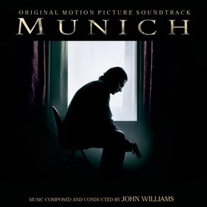 John Williams альбом Munich