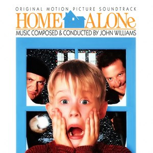John Williams альбом Home Alone