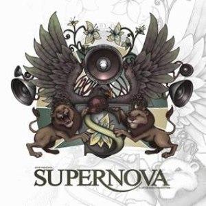 Spor альбом Supernova