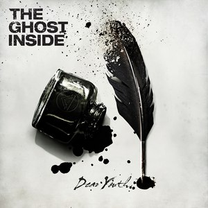 The Ghost Inside альбом Dear Youth