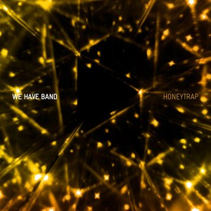 We Have Band альбом Honeytrap - EP