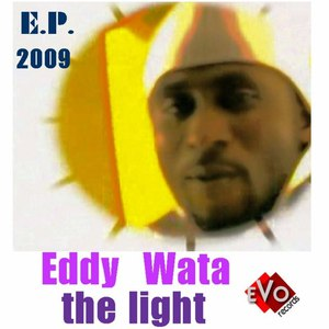 Eddy Wata альбом The Light