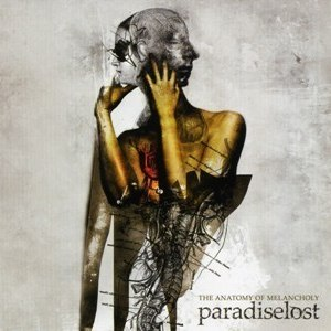 Paradise Lost альбом The Anatomy Of Melancholy