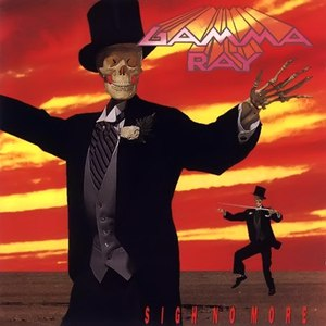 Gamma Ray альбом Sigh No More