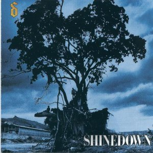 Shinedown альбом Leave A Whisper (Deluxe)